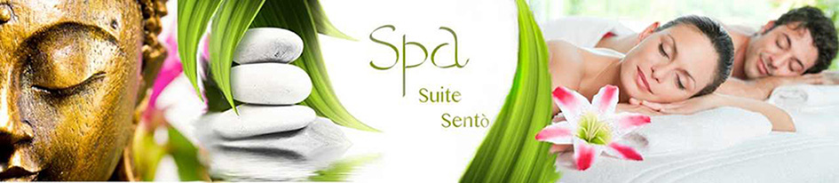 Spa Suite im Shiva Day Spa
